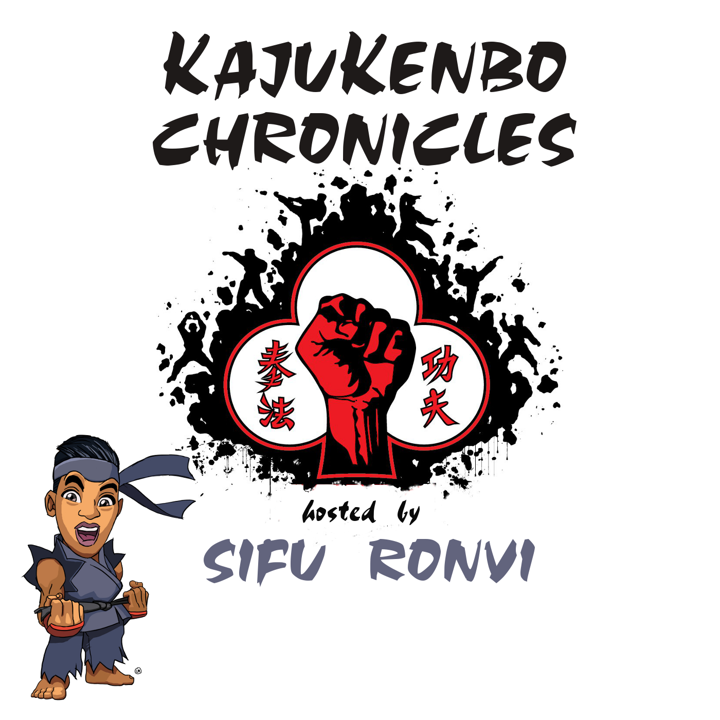 Kajukenbo Chronicles